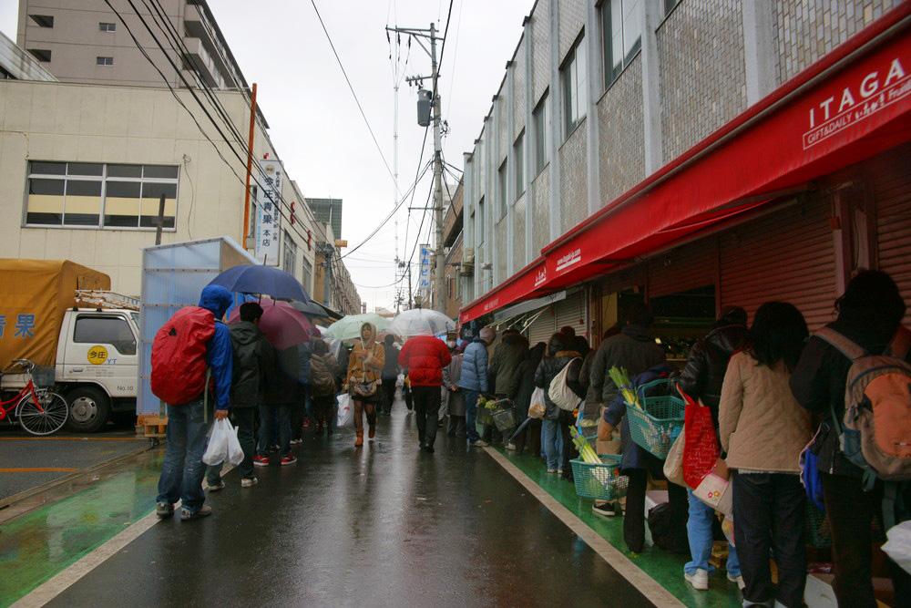 2011年3月12日篠原治樹さん