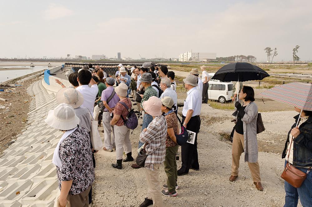 蒲生浄化センター