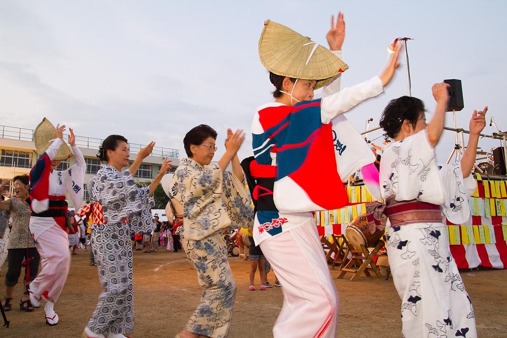 岡田夏祭り