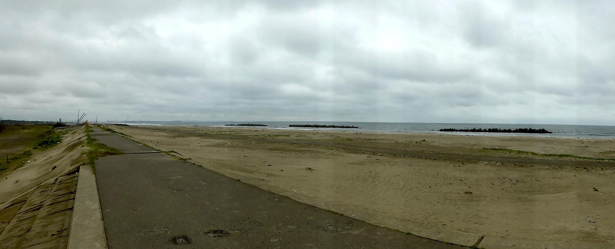 深沼海水浴場