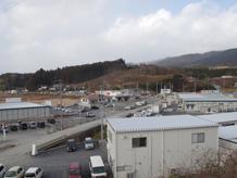 陸前高田定点観測写真15〈竹駒 1〉