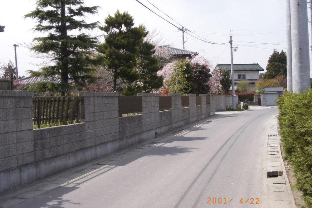 1_1_2001年4月22日蒲生原屋敷