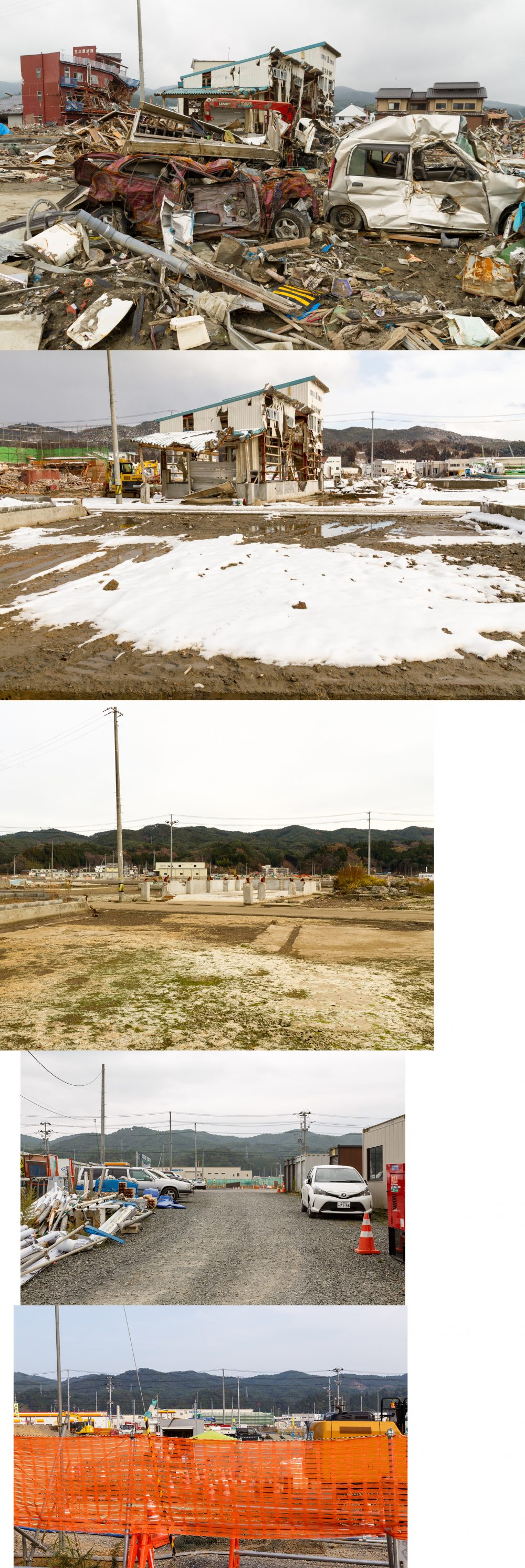 気仙沼市定点観測写真6