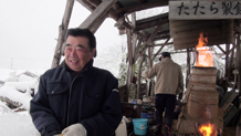 【DVD収録作品紹介】筆甫 宮城県南からの声