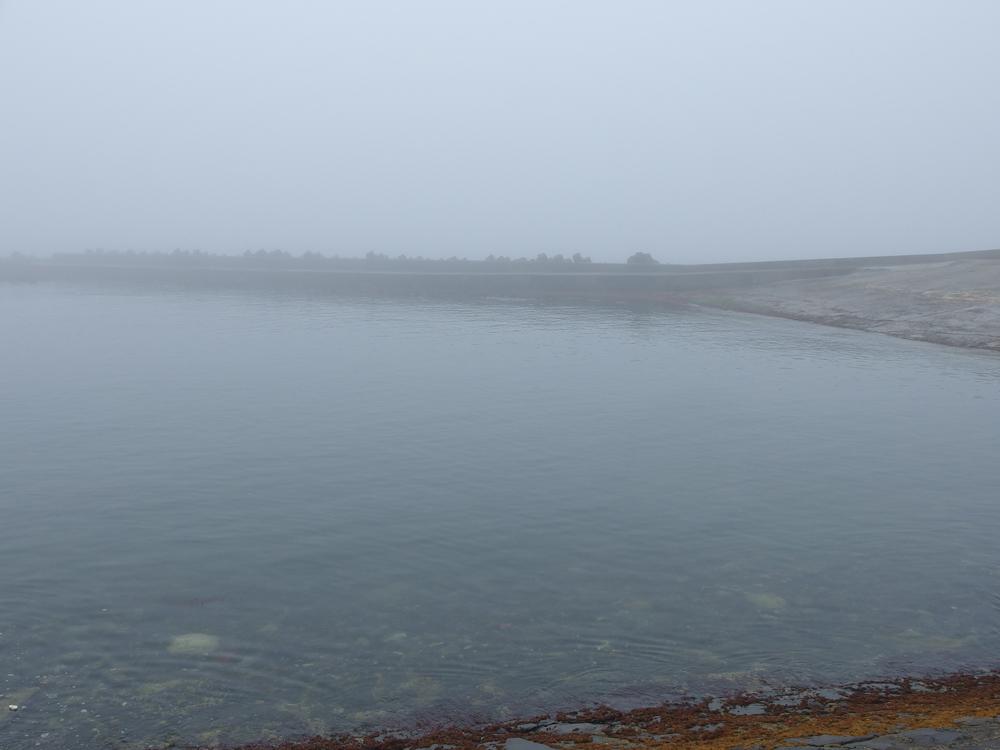 2013年7月大須漁港