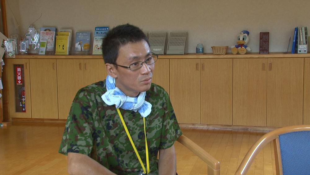 岩沼災害ボランティアセンタースタッフインタビュー―小森はるか+瀬尾夏美