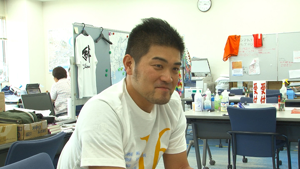 石巻災害ボランティアセンタースタッフインタビュー―小森はるか+瀬尾夏美