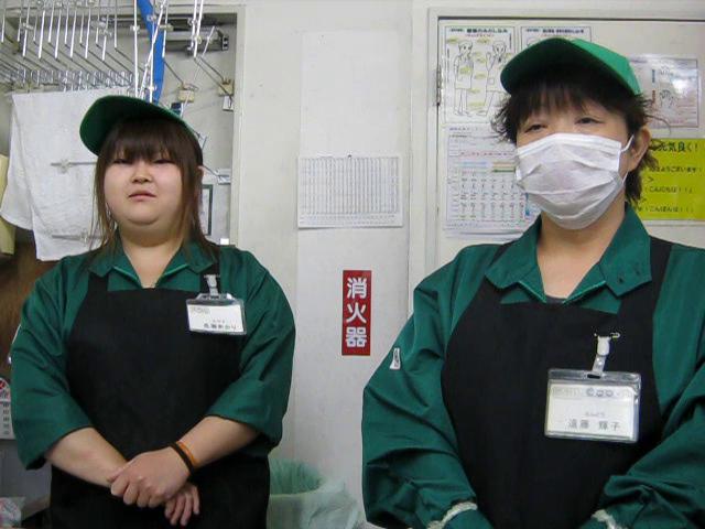 【木町の3.11】スーパーマーケット:フレッシュフー...