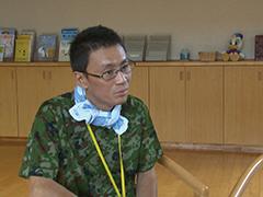 【DVD収録作品紹介】岩沼災害ボランティアセンタース...